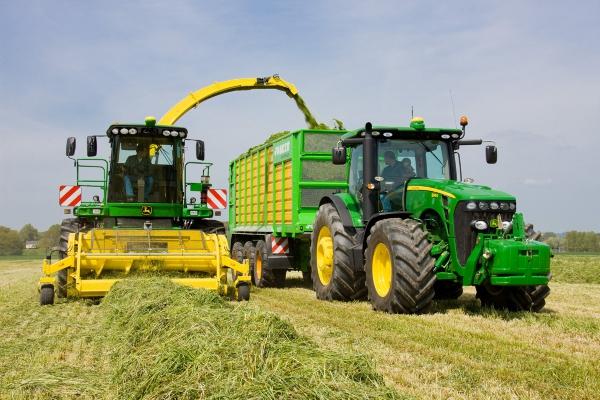 трактори 1